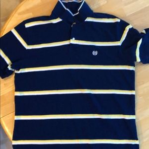 Gently used men's Cotten chaps polo